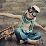 Talentförderung von Kindern