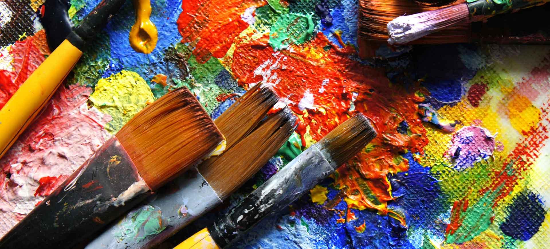 Kunst als Geschenk