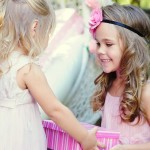 Das berühmte Mitgebsel – fast schon ein Muss beim Kindergeburtstag