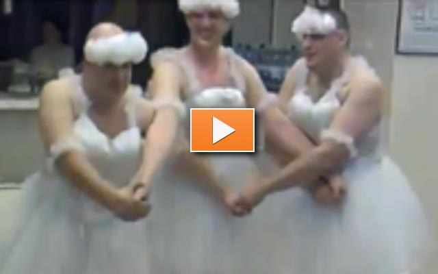 Wedding Dace Competition - Party-Videos